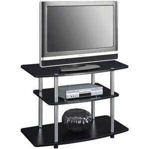Three Tier Tv Stand 40 Tv Stand 3 Tier Tv Stand Convenience