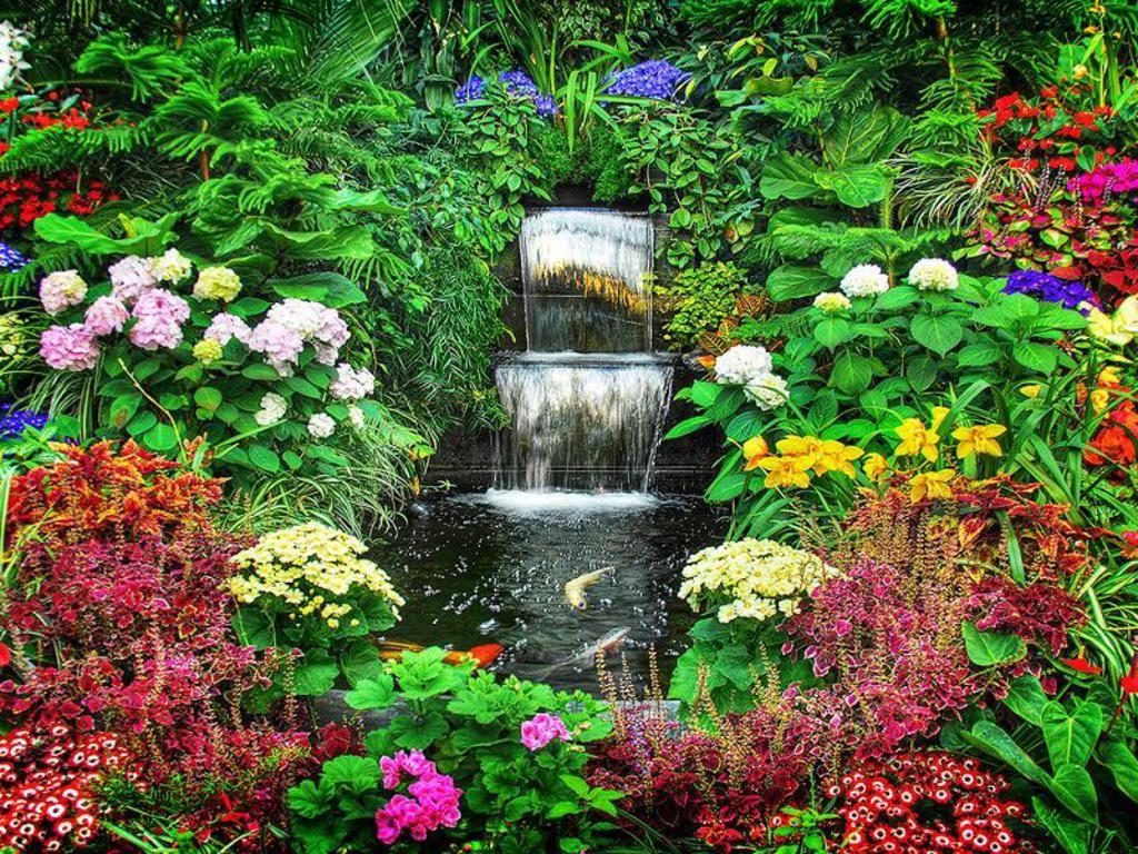garden home and garden charms tips on starting a flower garden