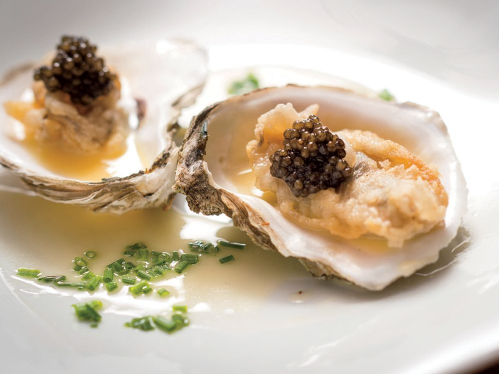 Best restaurants in the hamptons where you can dock dine