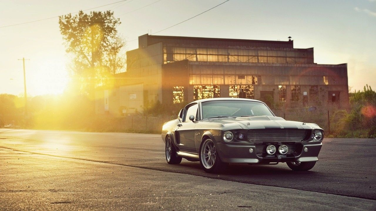 Ford Shelby Gt 500 Eleanor With Images Ford Mustang Shelby
