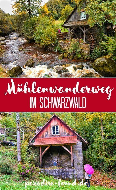 Schwarzwald wie anno dazumal: Zuberbad, Ziegen-TV und das einfache Leben - paradise-found.de