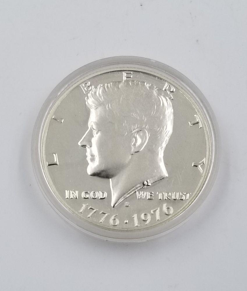 1984-S  Kennedy Half Dollar Deep Cameo US GEM  Proof Coin