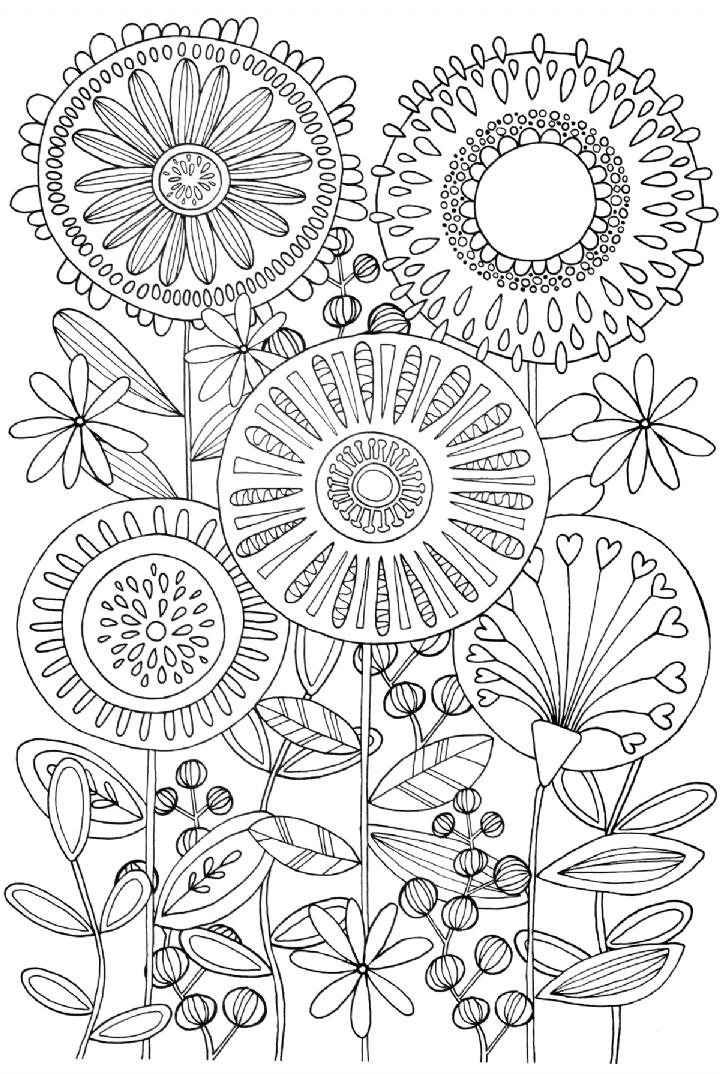 Coloring Coloring Coloriage Dessin Coloriage Image A Colorier