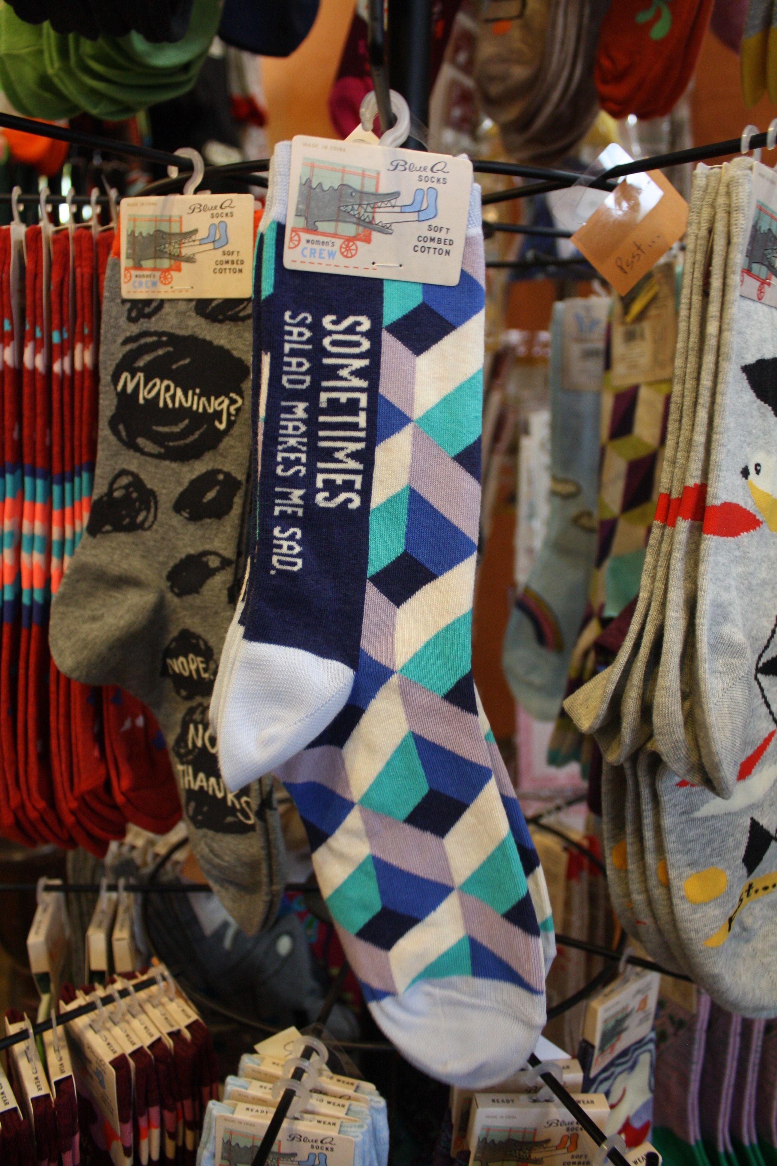 Funny Socks   Funny socks, Quality chocolate, Stockings