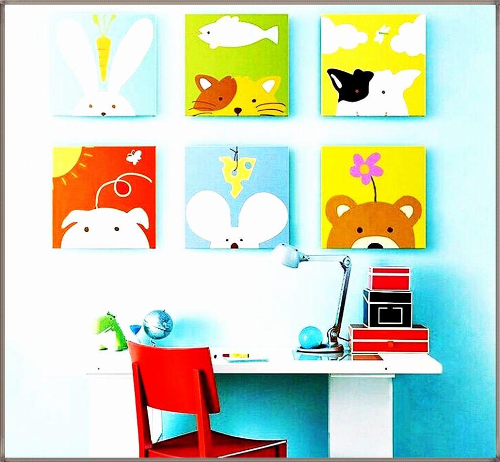 48 Neu Kinderzimmer Einrichten Dschungel Tierbilder Für