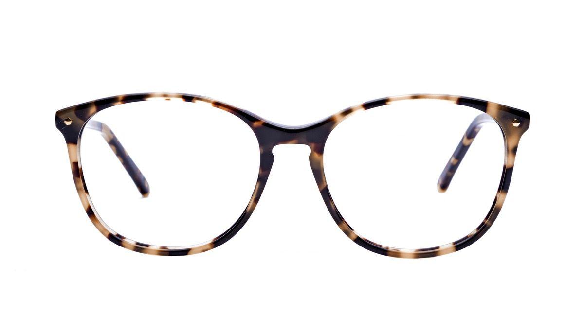 7a548b8da4 Maripier Morin X BonLook   Nadine Bingal New Glasses