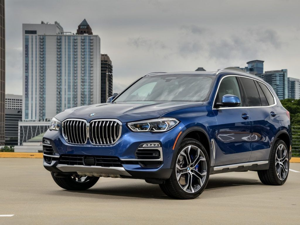 2020 Next Gen BMW X5 Suv Price and Release date