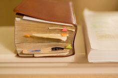 Scripture study methods