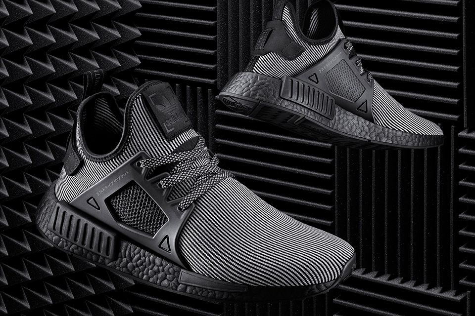 For FW16, adidas Originals is bringing fully tonal colors to the insanely-popular NMD silhouette for the first time ever.
