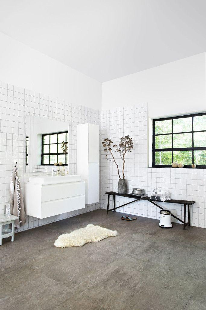 vtwonen badkamer binnenkort in de showroom