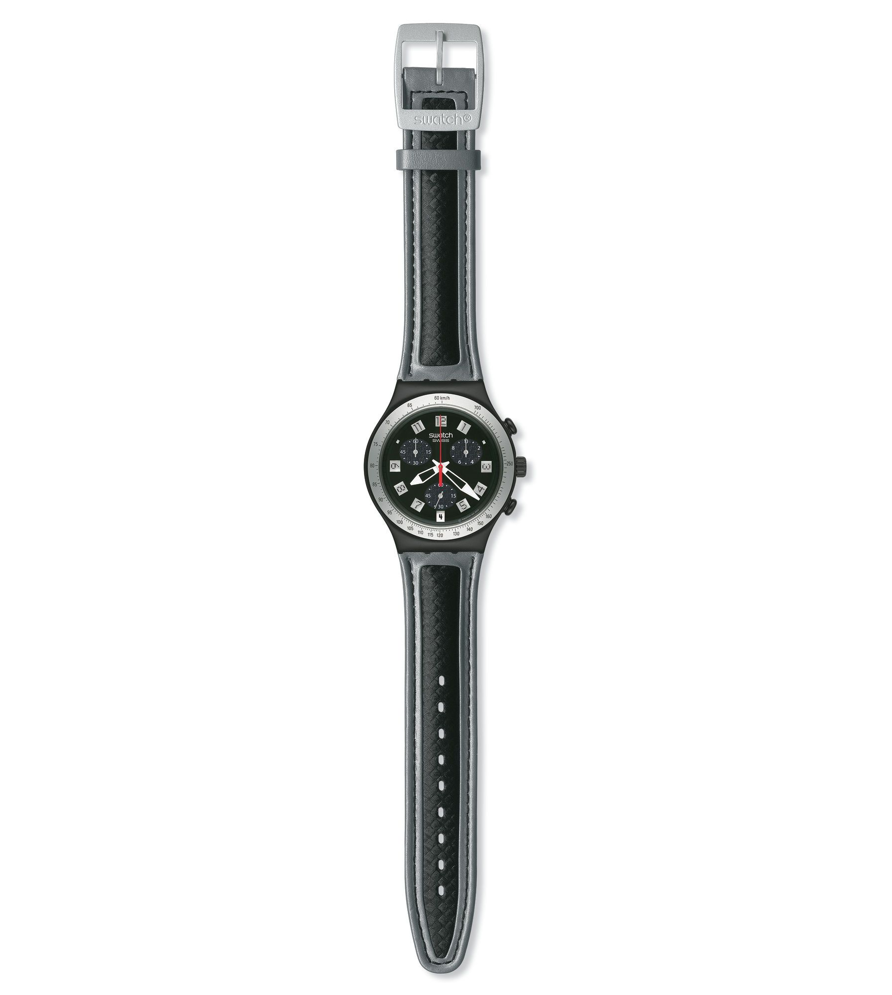 Back In Black by Swatch