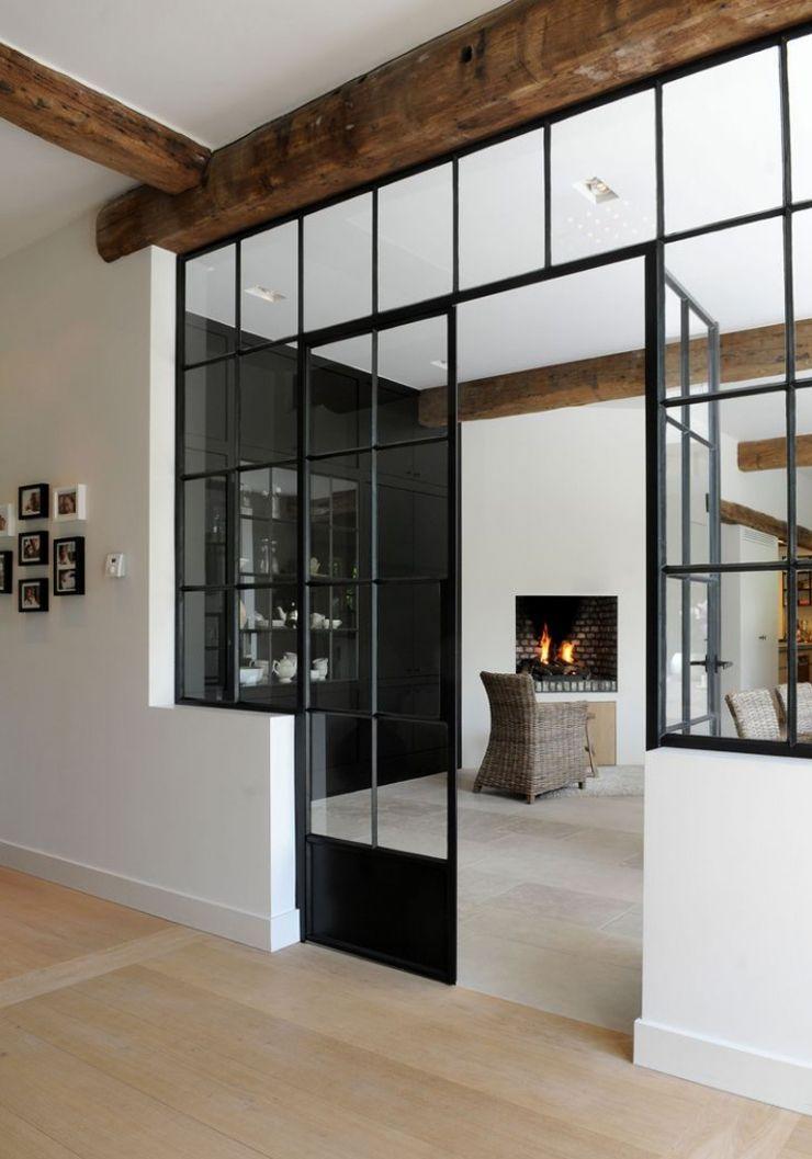 11x steel and glass doors – INTERIOR JUNKIE