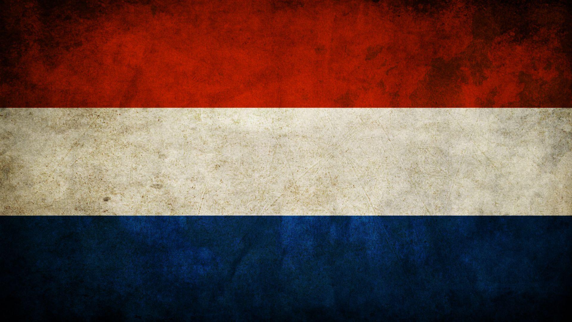 Dutch Flag Hd Wallpaper Fullhdwpp Full Hd Wallpapers 1920x1080 Belanda Gambar Dinding Gambar