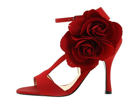 17 Best images about Red Wedding Shoes on Pinterest | Red lace ...