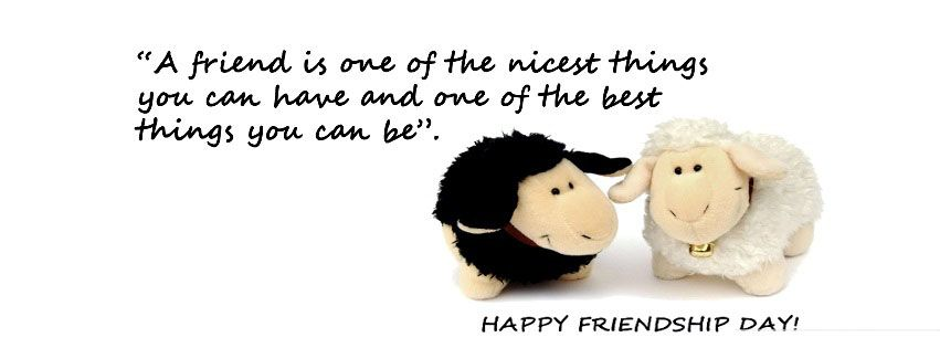 FRIENDSHIP DAY QUOTES WITH IMAGES FOR FACEBOOK Image Quotes At