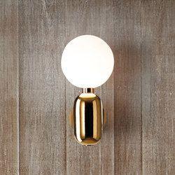 Pin van Mooi Verlichting op Wandlampen | Pinterest - Verlichting en ...