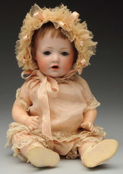 "Lot # : 1193 - Precious ""Hilda"" Character Baby Doll."