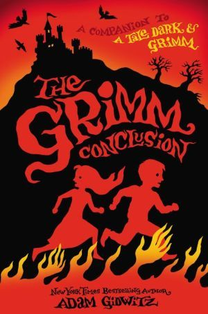 The Grimm Conclusion (Grimm Series #3)