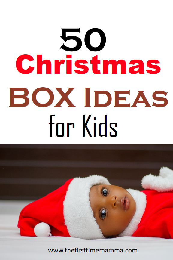 50 Christmas Eve box ideas for kids in 2019   Christmas eve box for kids, Christmas eve box ...