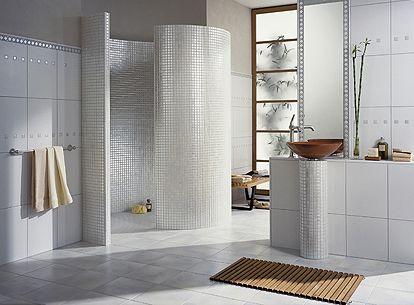 Honig Baustoffe für bodengleiche duschen stellt die gesamtaufbauhöhe ein kritisches