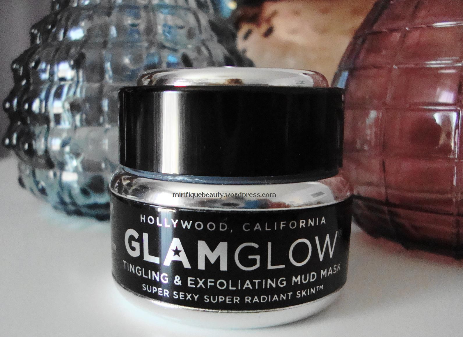Glam Glow Exfoliant