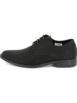 Zapatos - Zapatos de vestir con cordones - Kiabi