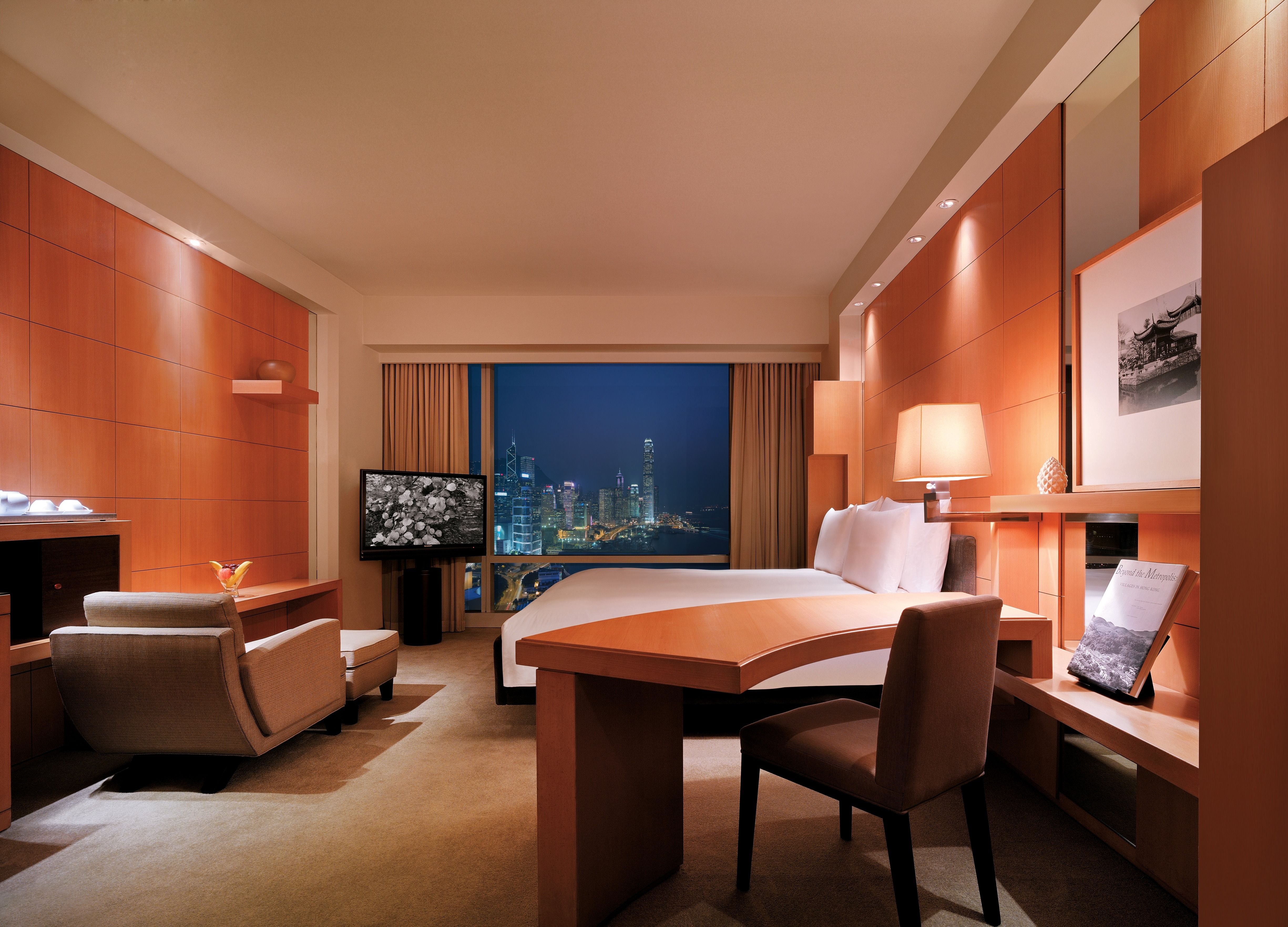 Grand Hyatt HKG (With images) Luxury hotel room, Guest