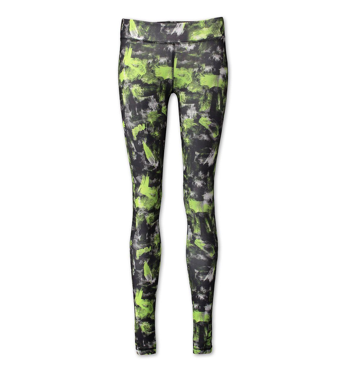 Legginsy Z Dzialu Kobiety Kolor Jasnozielony Niskie Ceny W Sklepie C A On Line Fashion Legging Pants