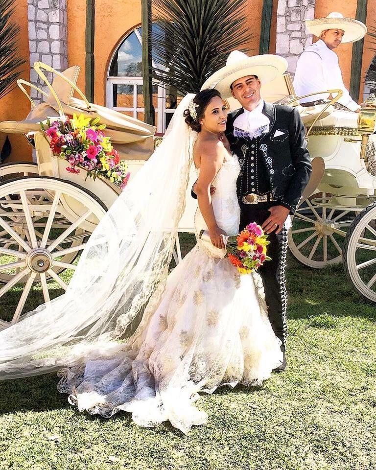 Boda Charra Jerez Zacatecas Charro Wedding Hispanic Wedding