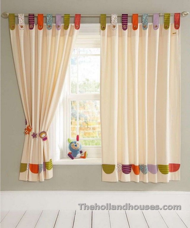 Kids Bedroom Curtains Impressive Kids Bedroom Curtain Ideas  Curtains Design  Pinterest Design Ideas