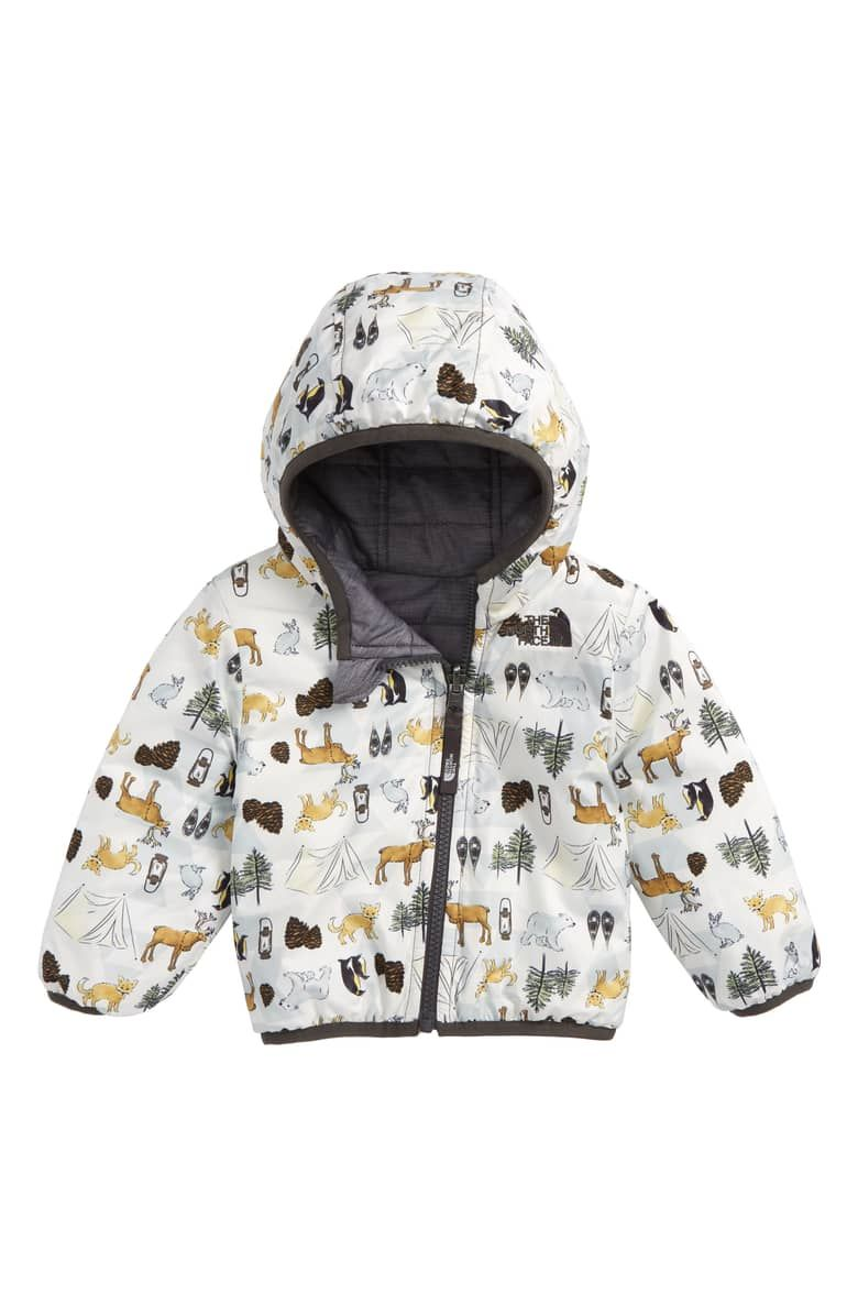 16d546914f9 Perrito Reversible Water Repellent Heatseeker™ Insulated Jacket ...
