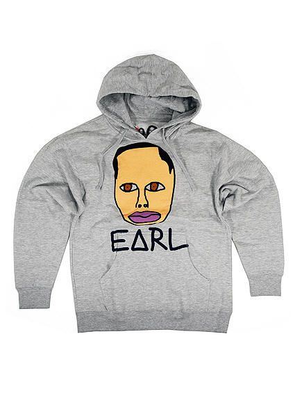 Earl Sweatshirt Only If You Listen To Odfwg Everything I Love