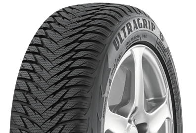 Goodyear Ultra Grip 8 195 65 R15 91t Za Cenu Snov Winter Tyres Winter Car Vehicles