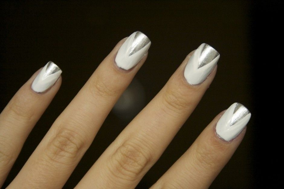 Possible Shark Teeth Nails