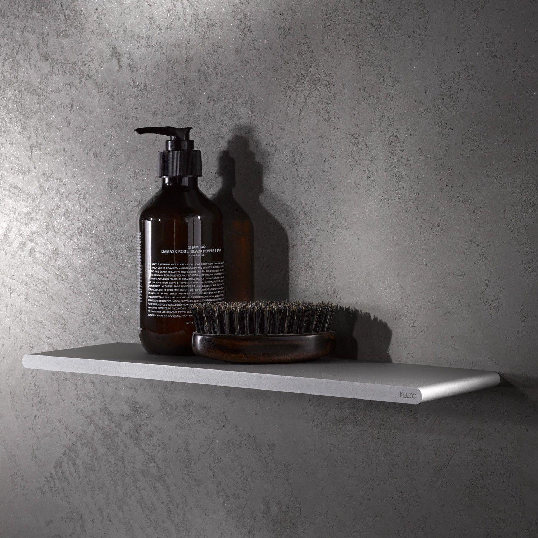Modern Bathroom Shelves Shower shelves, Chrome bathroom