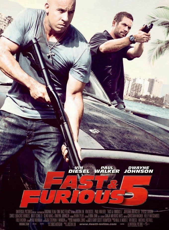 fast and furious 5 full movie hd free download