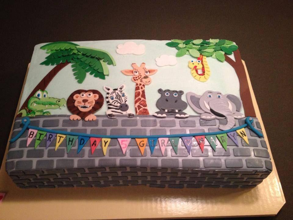 Birthday Cakes The Cake Lady Of West Palm Beach Florida Cakes