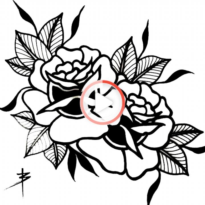 Pin en el bosquejo del tatuaje
