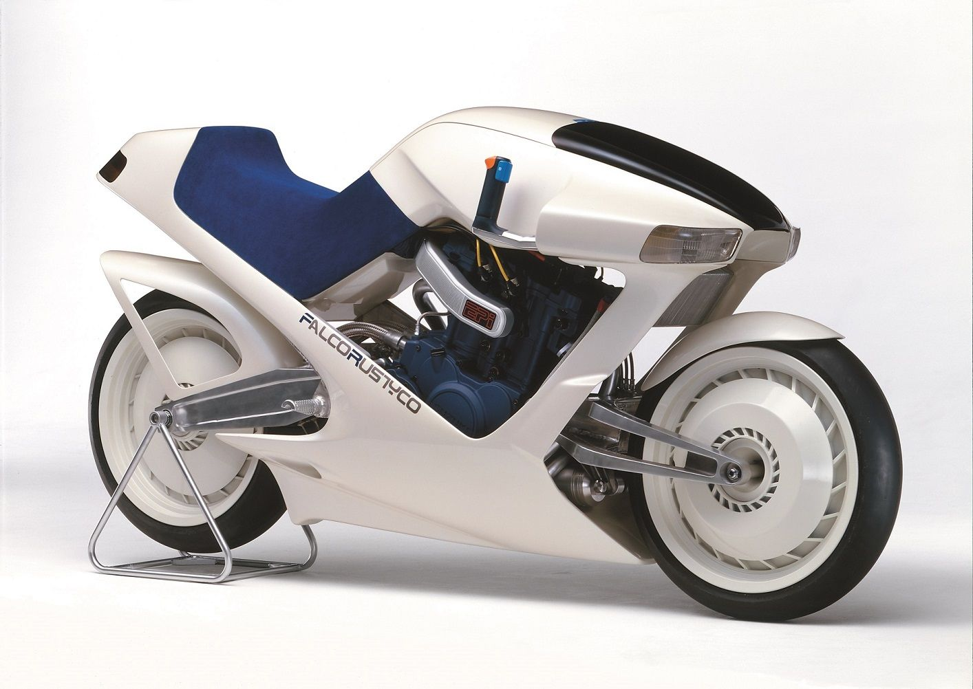 Top 10 Brilliant Motorcycle Innovations That Never Caught On 2