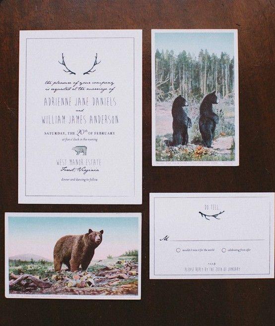Sams Club Wedding Invitations: Photo Credit Sam Stroud Photography