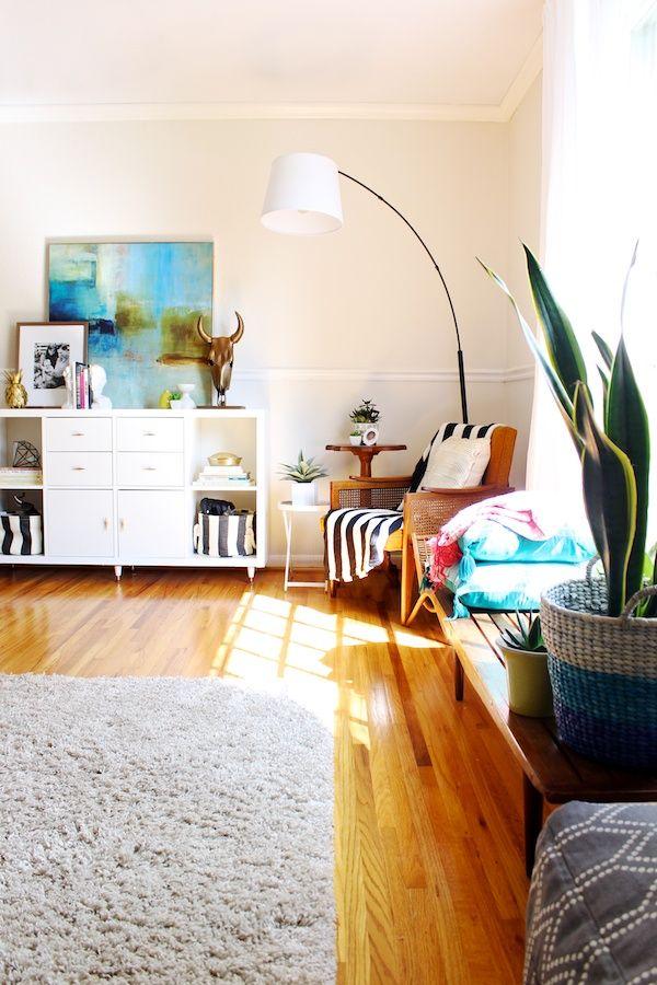 Bright Kid Friendly Living Room By Mandy Pellegrin Kids Living Rooms Diy Home Decor Bedroom Living Room Inspiration