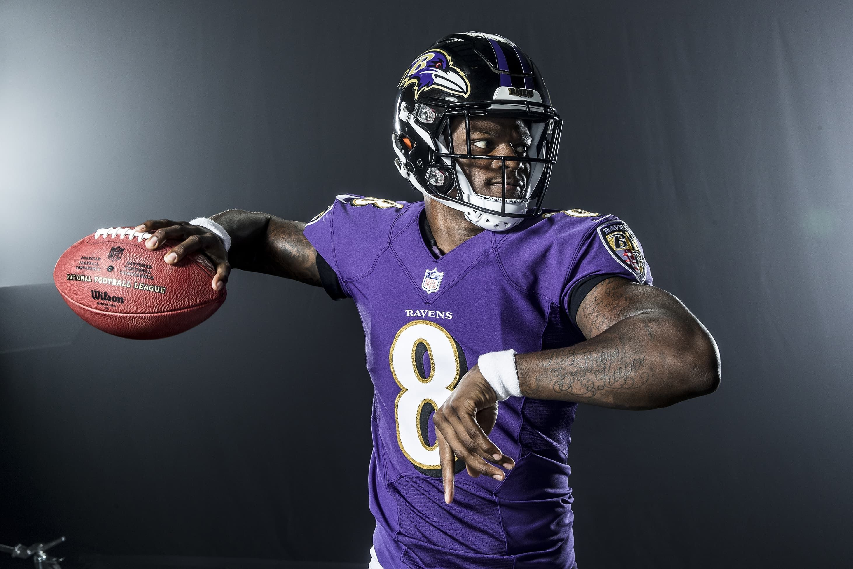 Lamar Jackson Lamar Jackson Ravens Lamar Jackson Nfl Players