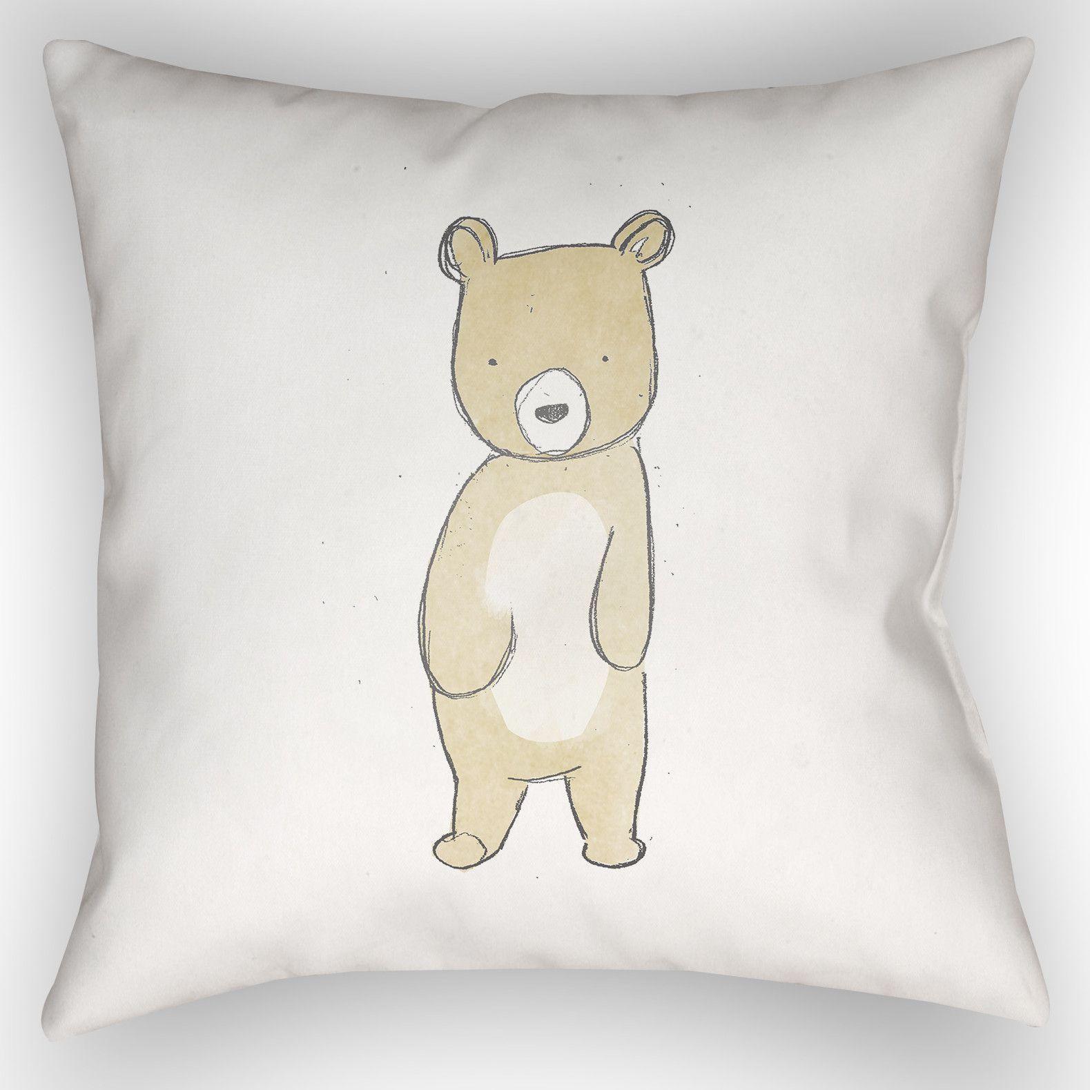 Gianna Indoor/Outdoor Throw Pillow
