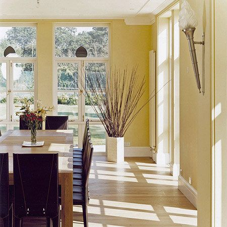 ADAM Architecture - Country House remodelling, Buckinghamshire Interior