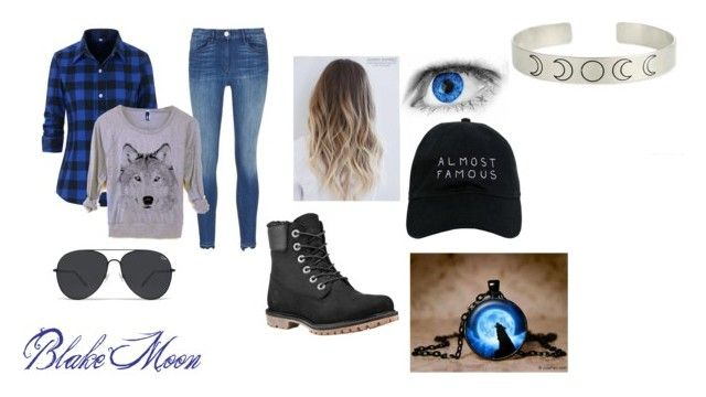 """""""Untitled #30"""" by miahorse on Polyvore featuring Timberland and Nasaseasons"""