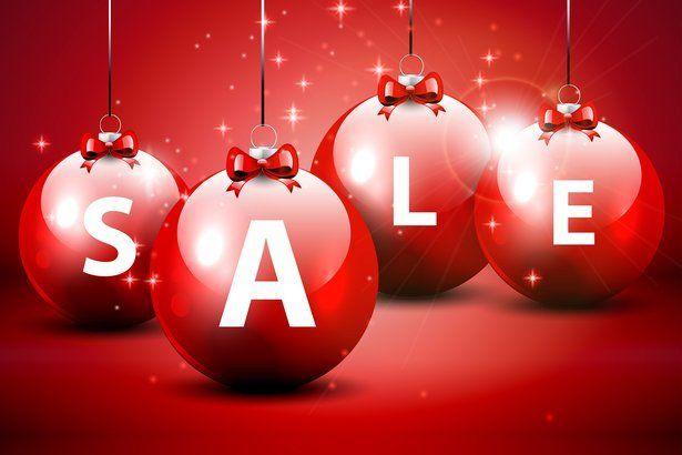 the best after christmas shopping deals - Best After Christmas Deals