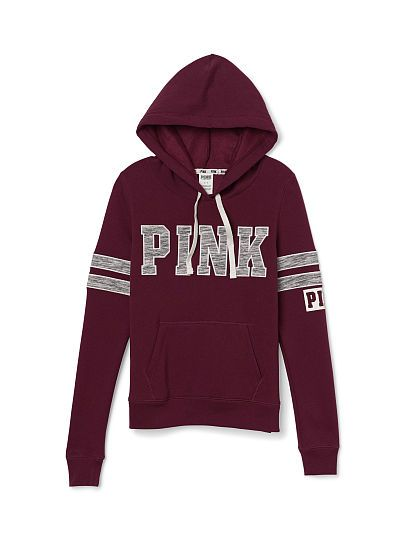 Perfect Full Zip Hoodie PINK in 2019 | Pink outfits, Pink