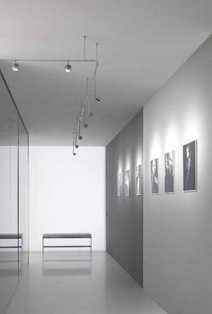 Sistemi di illuminazione a binario: Italian Light Design presenta ...