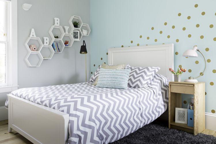 9 Most Favorite Aqua Paint Colors You Ll Love Girls Bedroom Teal Tween Girl Bedroom Teal Rooms Most popular teenage bedroom paint
