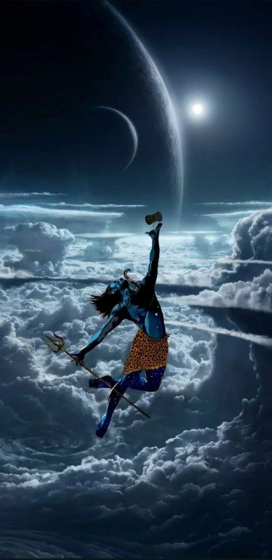 Lord Shiva Mahadev Iphone Wallpaper In 2020 Lord Shiva Hd Wallpaper Lord Shiva Hd Images Shiva Wallpaper